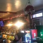 Saloon in Copper Queen Hotel