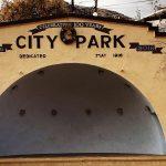 Bisbee City Park Theater