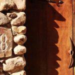Cool Door in Bisbee