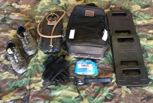 Gear for Rucking