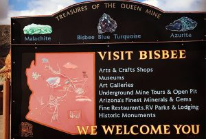 A Weekend in Bisbee